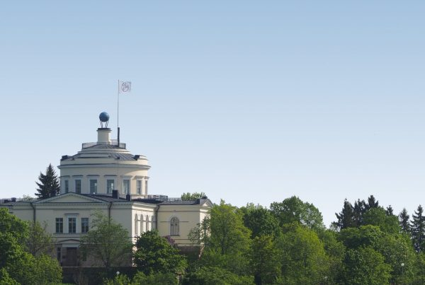 Observatoriet