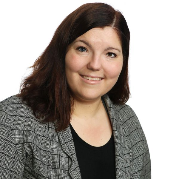 Camilla Mattjus, deltagare på seminariekursen Business Essentials for Scientists
