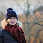Nina Hultholm är HR-specialist vid Stiftelsen för Åbo Akademi