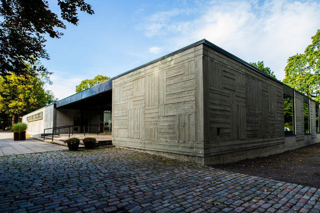Stiftelsens för Åbo Akademi museer för att förhindra spridningen av coronaviruset