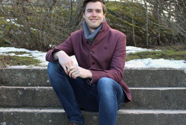 Mathias Hellberg, controller